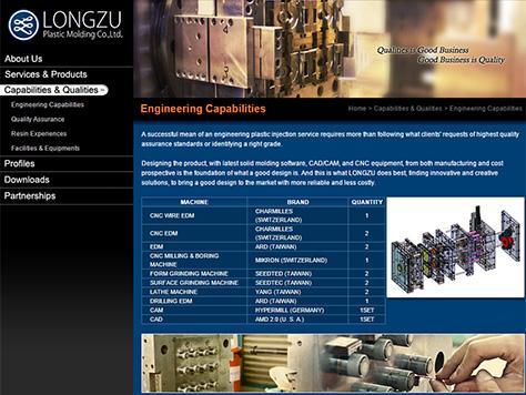 作品介绍 工业科技电子     产品与文字编排上富有巧思,两者平衡却也